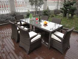 Modern Wicker Patio Furniture Sets How to Paint Wicker Patio