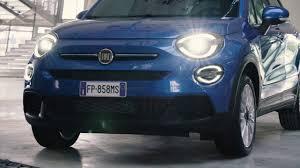 Fiat 500x Led Lights 2019 Fiat 500x Led Lighting System Explained
