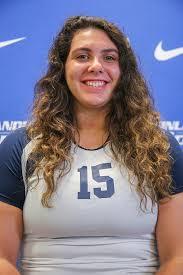 Marina Dalton - Women's Volleyball - Finlandia University Athletics