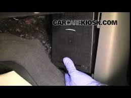 2004 2008 ford f 150 interior fuse check remove cover 2 of 6 2004 2008 ford f 150 interior fuse check remove cover 2 of 6