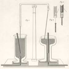 the first electric motors michael faraday 1821 from the quarterly journal of science vol xii 1821