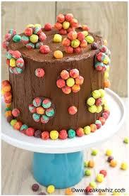 Easy Homemade Birthday Cake Ideas Homemade Birthday Cakes Youtube