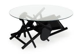 flatpack tableblack
