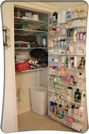 bathroom closet organization. Bathroom Closet Organizers 2017 Grasscloth Wallpaper Organization