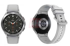 Samsung Galaxy Watch4 Classic - STEREOPOLY