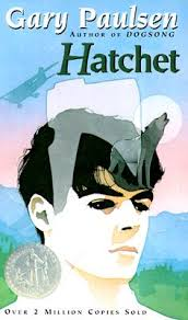 hatchet by gary paulsen brian robeson. hatchet by gary paulsen brian robeson -