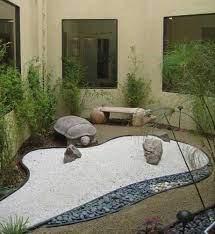 a small zen garden indoor zen garden