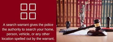 12 Step Program  UnscenetomorrowHow To Deal With A Bench Warrant