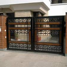 Home Designer Gate At Rs 40 Square Feet Decorative Doors ID Enchanting Home Gate Design