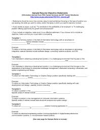 Free Resume Templates Resumes For Jobs Government Sample Format