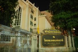 โรงละครแห่งชาติ (ประเทศไทย) - วิกิพีเดีย