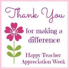 Appreciation Quotes For Teachers Custom Happy Teacher Appreciation Day Music In Schools Today