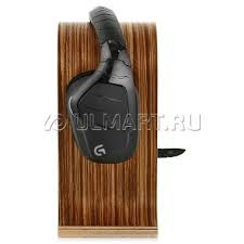 Наушники с микрофоном <b>Logitech G933</b> беспроводные, 3710932 ...