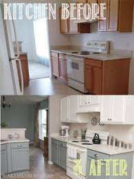 kitchen cabinet paint kitHow to spray paint cabinetsBathroom Makeover Learn how to spray