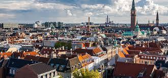 Dettagli webcam Copenhagen