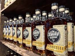This salted caramel whiskey hot apple cider is a great choice for cider. Tennessee Ole Smoky Whiskey Born From A Merger The Whiskey Wash Whiskey Distillery Whiskey Drinks Recipes Whiskey Recipes