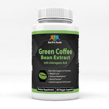 Green Coffee Bean Extract User Reviews Best Deals 100 Green