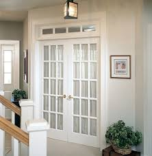 interior glass doors. White Interior French Doors With Glass
