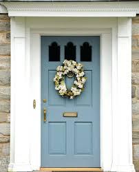 Exterior door painting ideas Turquoise Front Entry Door Colors Excellent Modest Exterior Door Paint Best Colored Front Doors Ideas On Exterior Home Ideas Front Entry Door Colors Petitfourinfo