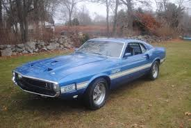 67 ford mustang shelby i want one of these in this color dont care ...