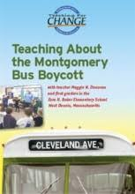 rosa parks archives acirc zinn education project teaching about the montgomery bus boycott by zinn education project 15