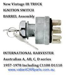 international truck parts  at 1978 International Truck Engine Size 345 Starter Wiring Diagram
