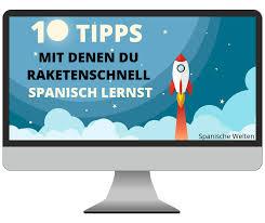 20 Inspirierende Spanische Sprüche