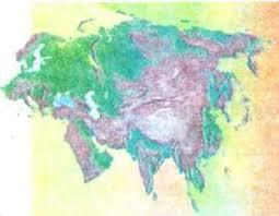 Общие сведения о Евразии География Реферат доклад сообщение  Общие сведения о Евразии