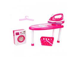 Купить игрушки для девочек Наша Игрушка <b>Набор бытовой</b> ...
