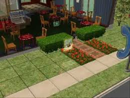 sims 2 backyard ideas. the sims 2 open for business making a bakery backyard ideas