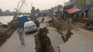 An earthquake of magnitude 4.7 was reported near delhi on friday evening, according to india's there is no need to panic due to the recent earthquakes in. 8 Dead 100s Injured Earth Quake In Pakistan India Iiq8 Jobs Indianinq8 Indianinq8 Iiq8 Jobs News Accommodation