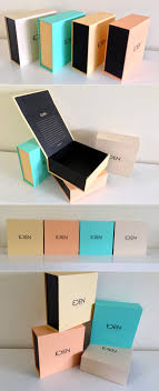 That Box Design The Colours Of Eden Packaging Samples Design Production