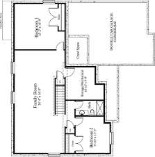 basement design plans. 1 Bedroom House Plans With Basement Home Design Very Nice Fresh Under