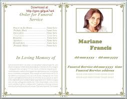 Memorial Service Invitation Template Awesome Funeral Letter Template Free Templates Invitation