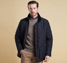 MQU0883NY72 | Quilted Jackets | Mens | Categories | Barbour ... & MQU0883NY72 | Quilted Jackets | Mens | Categories | Barbour · Quilted  JacketBarbour Adamdwight.com
