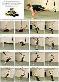 Leg Workouts Trx Leg Workouts