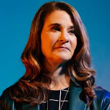 Melinda Gates on Tech Innovation, Global Health and Her Own Privilege - The  New York Times