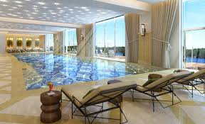 Indoor Outdoor Pool Residential Indoor Swimming Pool Design Renderingjpg 1276774 Pools