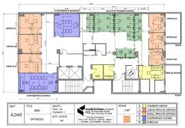the office floor plan. The Office Floor Plan Awesome Fice Layout With 3 Mon Areas Officelayout Of 16 Inspirational T