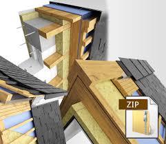 Schieferdetails Für Dach Und Fassade