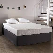Sleep Innovations 8 inch Gel Memory Foam Twin Mattress - Sam\u0027s Club