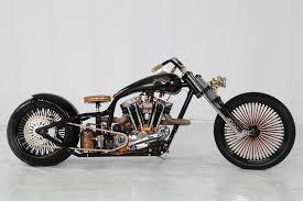 hoosier daddy choppers jack daniel s custom harley davidson