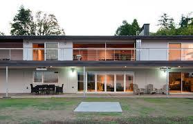 Mid Century Exterior Photography Mid Century Modern Exterior - Modern exterior home