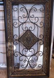 iron wall art. Wrought Iron Wall Decor For Large Area Together With Kirklands Also At Art U