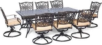 best cast aluminum patio furniture 2020