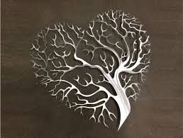 tree scene metal wall art:  images about tree art on pinterest mulberry tree search and human tree
