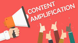 What is Content Amplification? - Syndacast