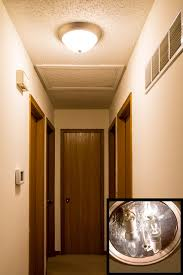 lighting for hallways and landings. LED Flush Mount Ceiling Lighting Traditional-hallway-and-landing For Hallways And Landings S