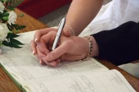 Image result for marriage registration