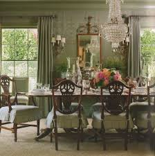 elegant dining room joe nye the chair slip covers